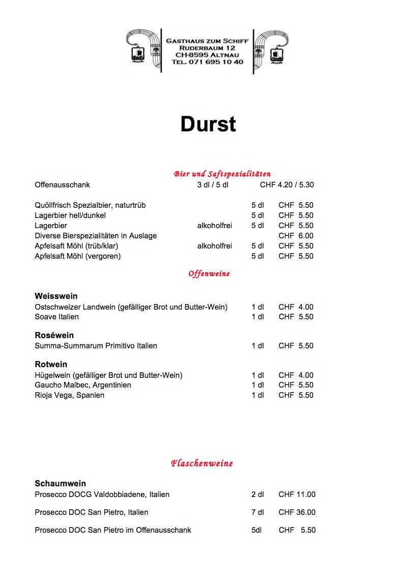 Beste Fränky Getränke Zeitgenössisch - Die Designideen für ...